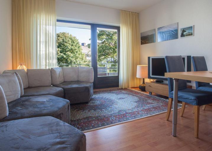 Apartment - Feldstrasse 48-S, Hochsauerlandkreis