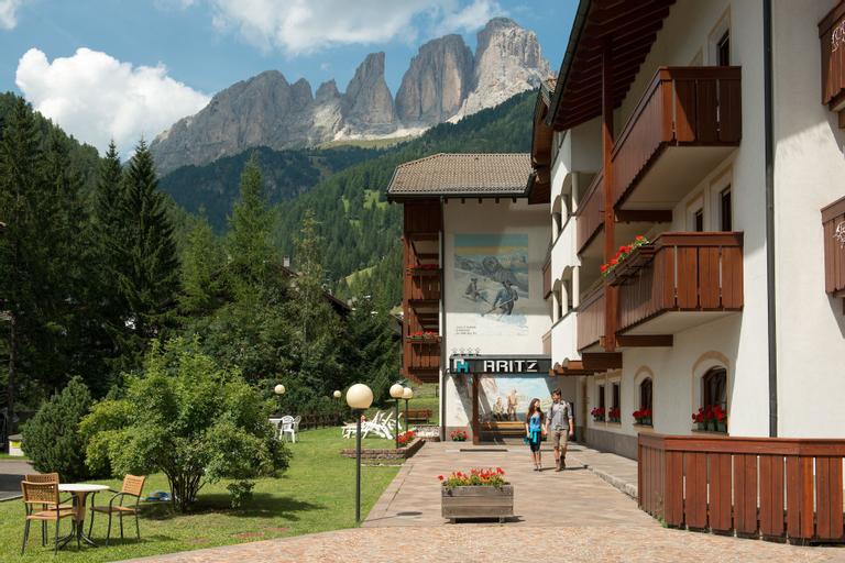 Aritz, Trento