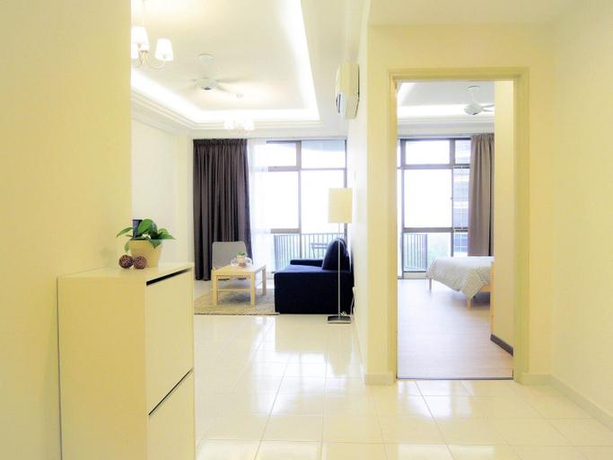WOW ! Best Deal ! G2 seaview condo 海景度假公寓, Kota Melaka