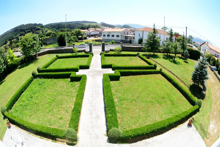 El Solar del Mazo, Cantabria