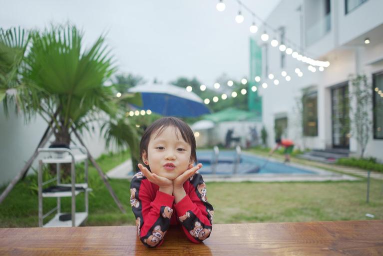 Lyn House Pool Villa - Homestay in Ecopark Ha Noi., Văn Giang