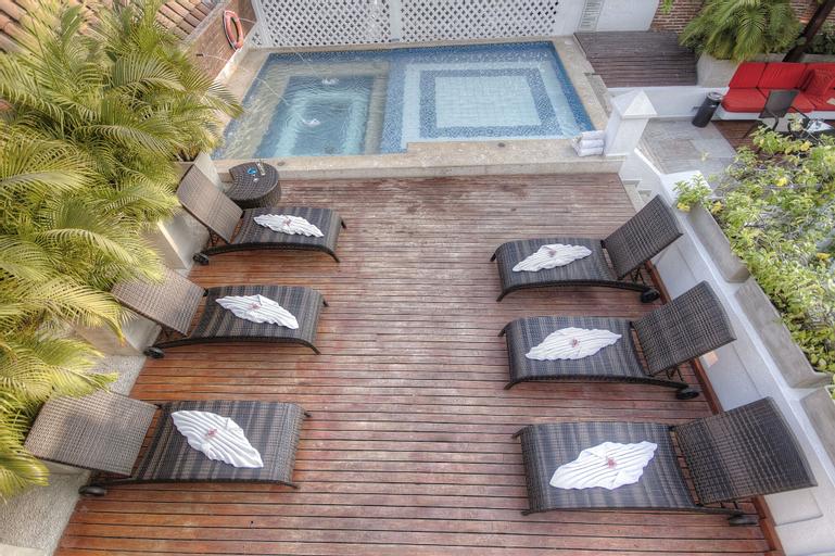 Casa Canabal Hotel Boutique, Cartagena de Indias