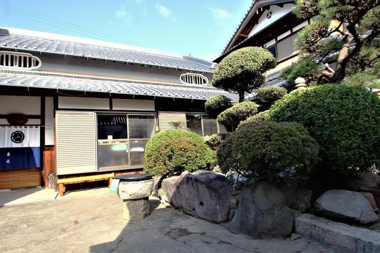 Guest Houses kihei, Kaizuka