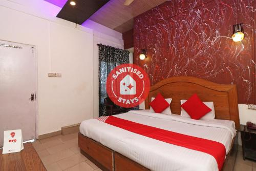 OYO 75277 Sunshine Inn, Gurgaon