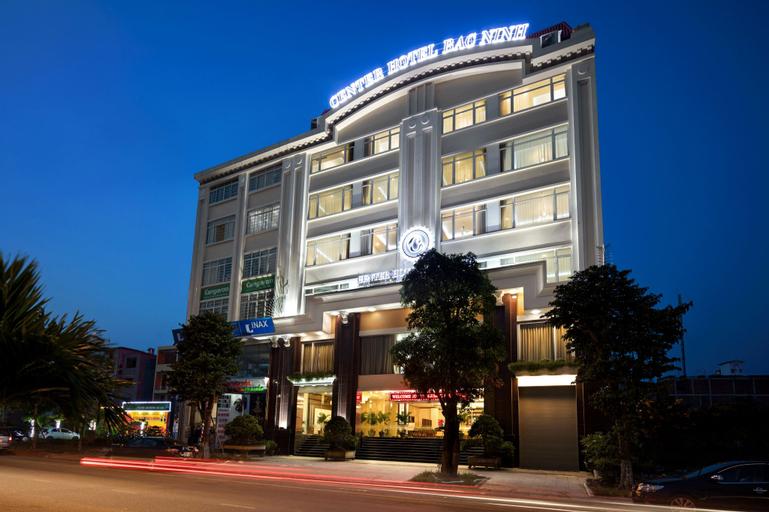 Center Hotel Bac Ninh, Bắc Ninh