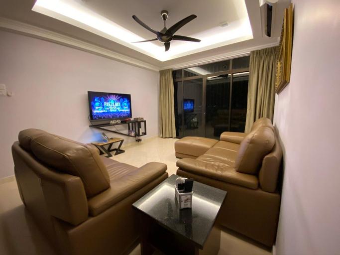 JJ Holiday Resort @ Marina Cove Resort, Manjung