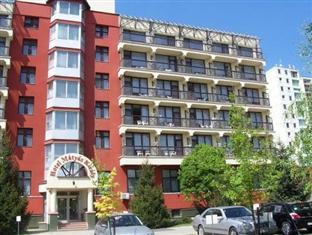 Matyas Kiraly Spa and Wellness Hotel, Hajdúszoboszló