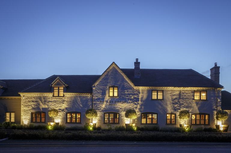 Hurley House Hotel, Windsor and Maidenhead