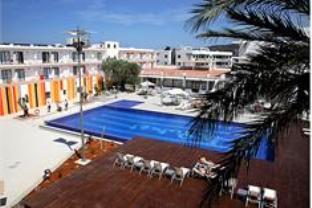 Hotel Puchet, Baleares