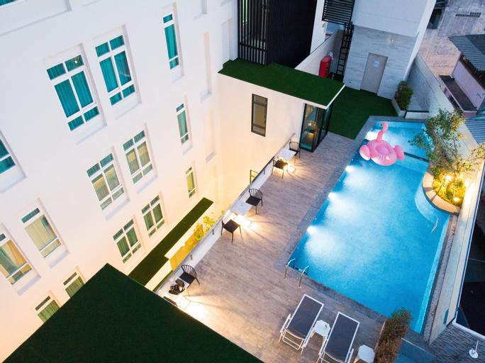 De Princess Hotel Udonthani (SHA Certified), Muang Udon Thani