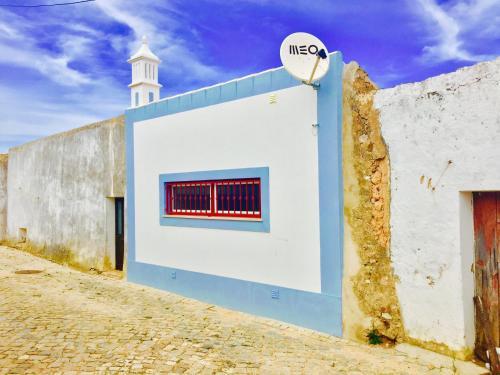 CASA BIKAS, Vila do Bispo