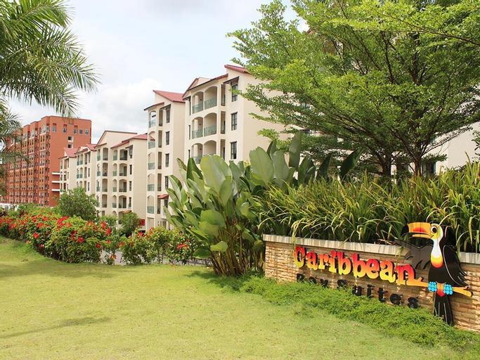 Caribbean Bay Resort - Bukit Gambang Resort City, Kuantan
