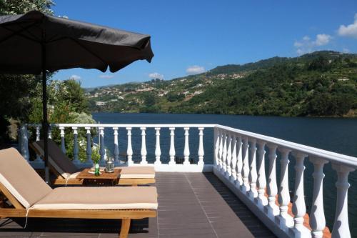 Casa Mateus - Aregos Douro Valley, Baião