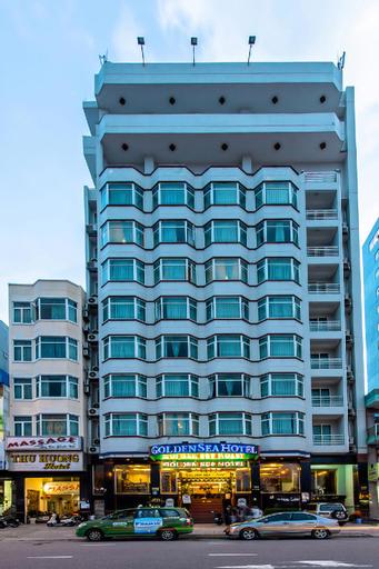 Golden Sea Hotel, Sơn Trà