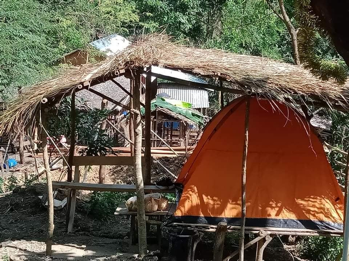 Camping Paradise and Singalong Mountain Garden (Pet-friendly), Antipolo City