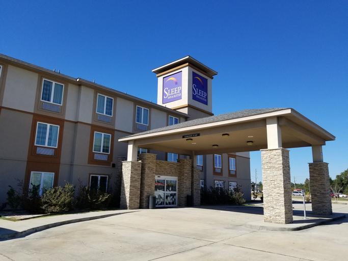Sleep Inn & Suites Gulfport, Harrison