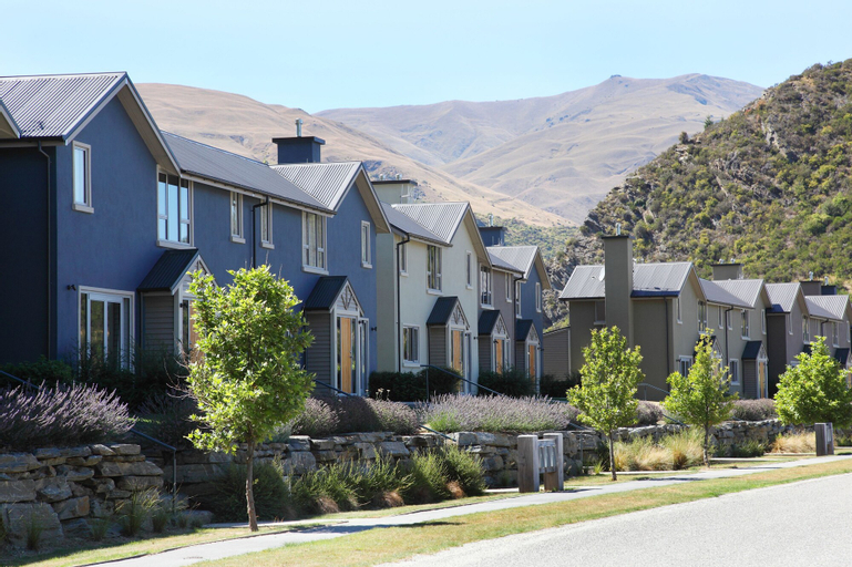 Arrowfield Apartments, Queenstown-Lakes