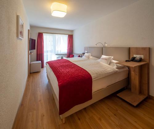 Hotel Sonne St. Moritz 3* Superior, Maloja