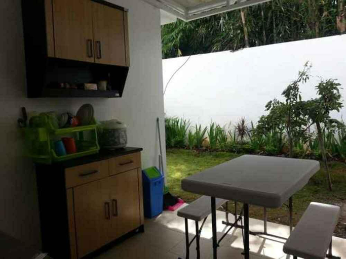 Two Bedroom Villa 2 at Greenhills Family, Malang