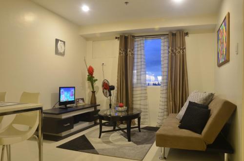 Gilmore Apartment at Princeton Residences Condominium, Quezon City