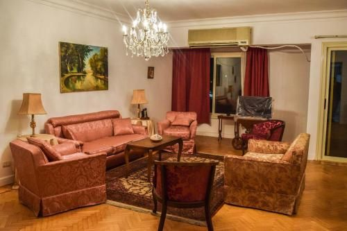 Jessy Residential Apartment For Families Only, Heliopolis