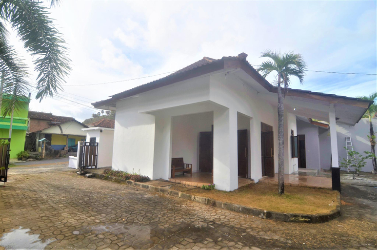 Villa Sidomukti, Bantul