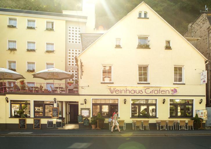 Weinhaus Graefen, Cochem-Zell