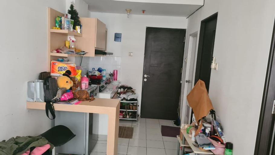 apartement keluarga , Tangerang Selatan