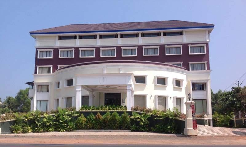 Hotel Bonanza, Alappuzha