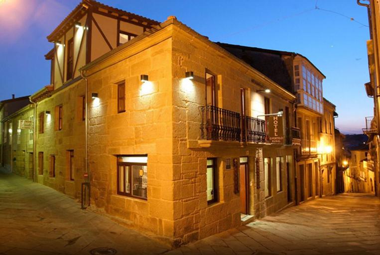 Hotel O Portelo Rural, Ourense