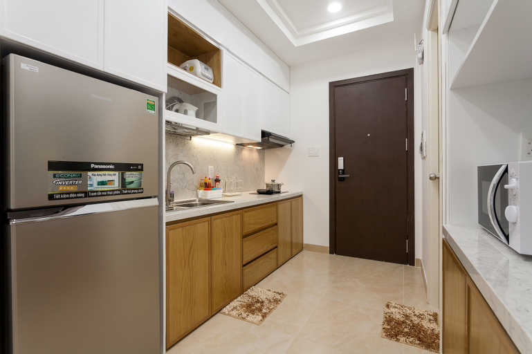 Henry Apartment Luxury Studio, Phú Nhuận