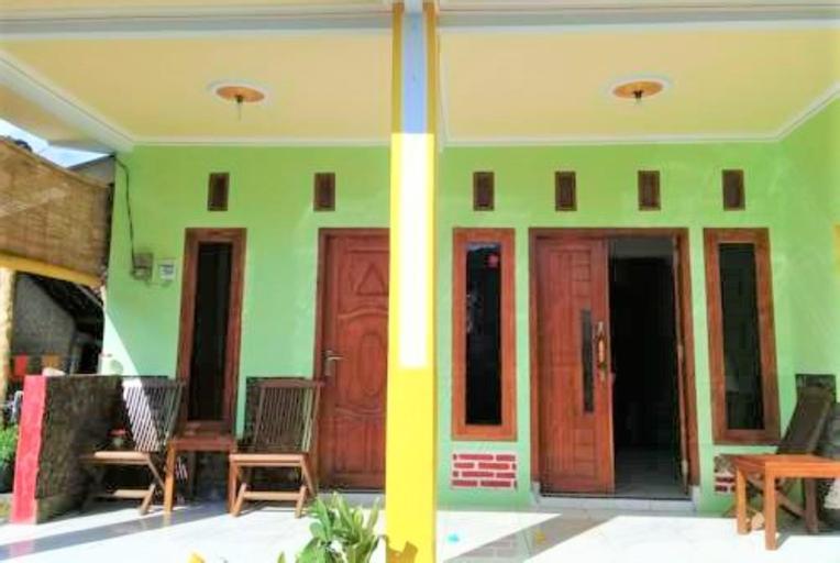 Intan Ijen Guest House (tutup permanen), Banyuwangi