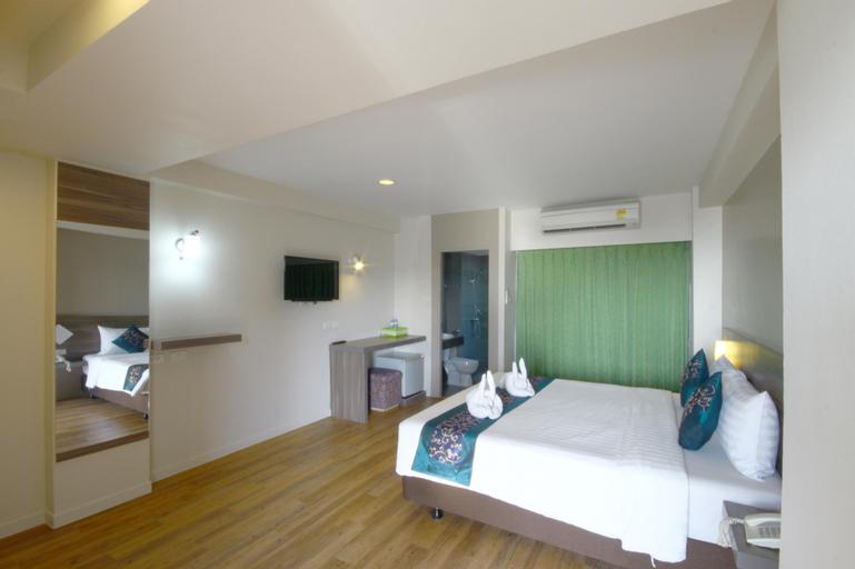 Eastiny Inn Hotel, Pattaya