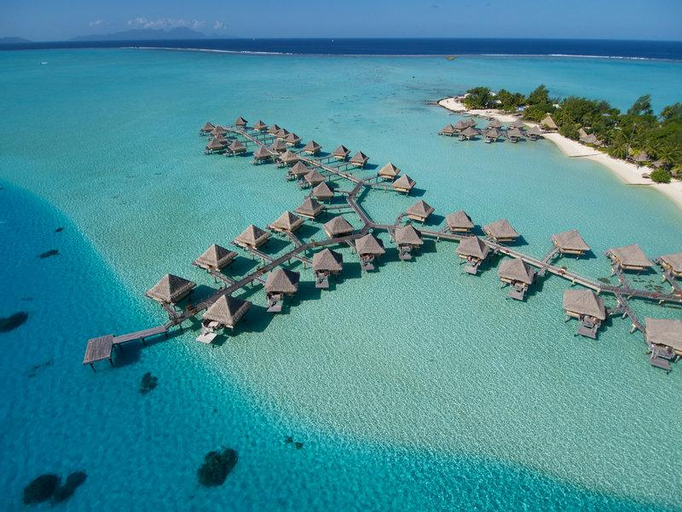 InterContinental Le Moana Resort Bora Bora,