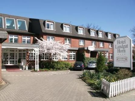 Hotel Landgut Horn, Bremen