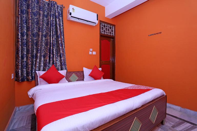 OYO 12133 Hotel Shanti, Gorakhpur