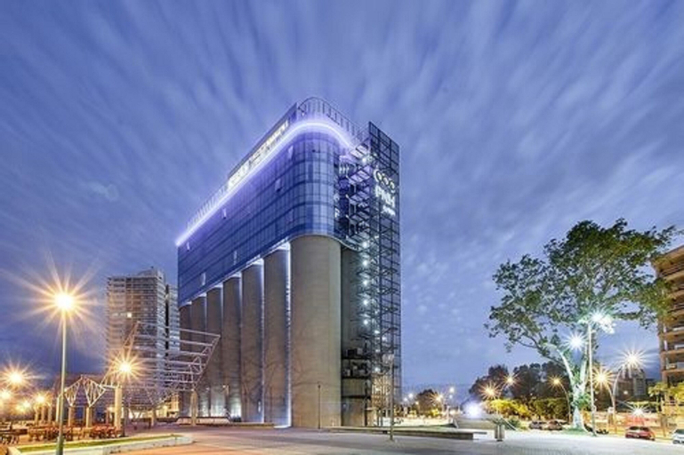 Puerto Norte Design Hotel, Rosario