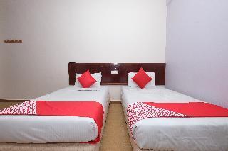 OYO Rooms Padang Jawa JPJ, Kuala Lumpur