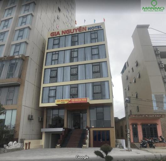 Gia Nguyen Hotel Dong Hoi, Đồng Hới