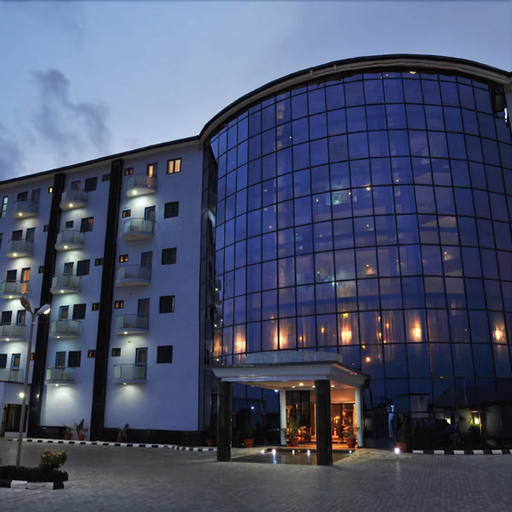 BON Hotel Delta, Uvwie