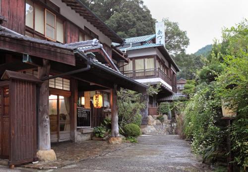 Ryokan Adumaya, Kyōtanabe