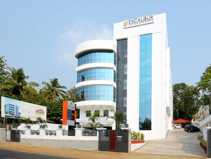 Hotel Excalibur, Kottayam