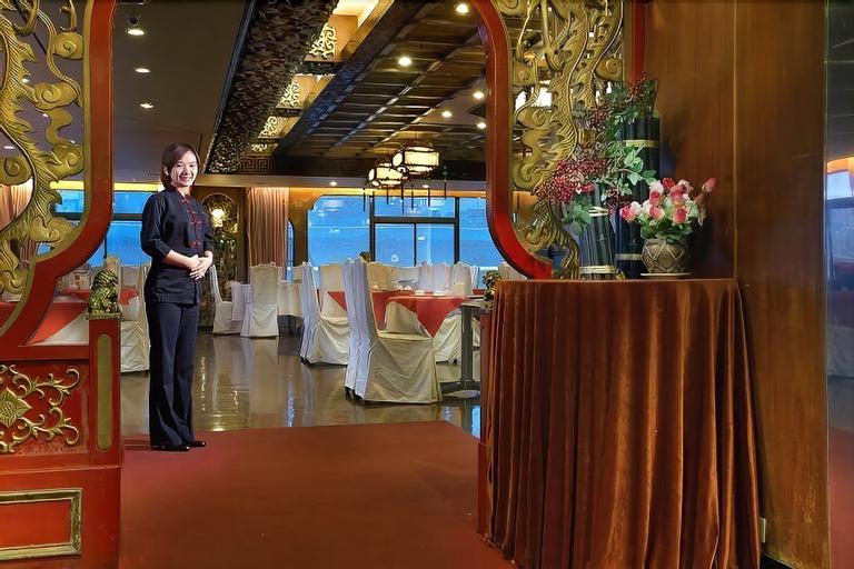 Leofoo Hotel, Taipei City