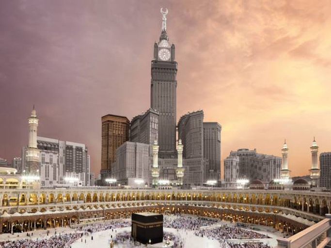 Swissotel Makkah,