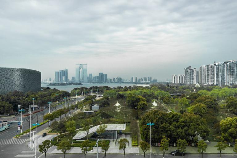 Novotel Suzhou SIP, Suzhou