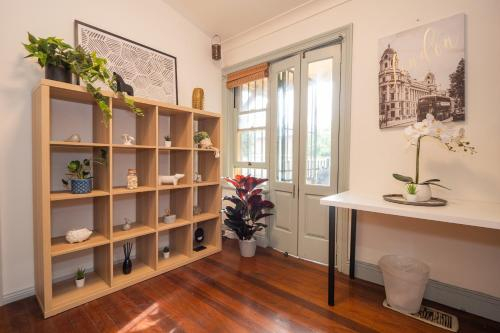 Quiet Private Room In Strathfield 3min to Train Station 4 - ROOM ONLY, Burwood
