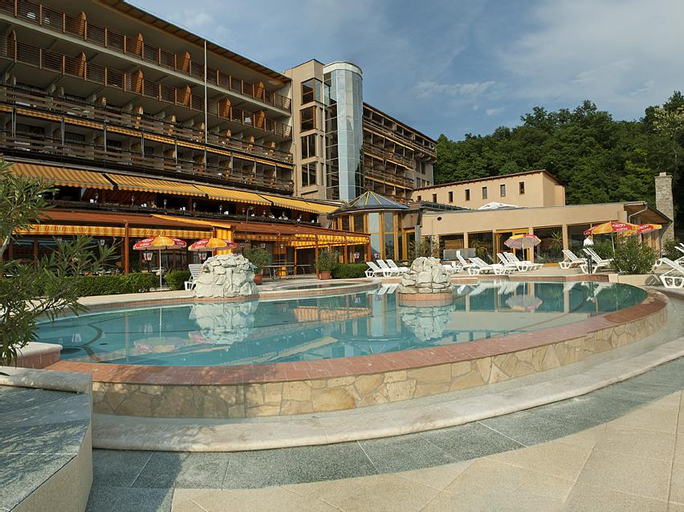 Silvanus Conference and Sport Hotel, Szentendre