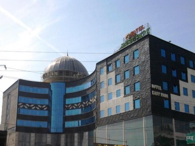 Hotel East Park, Bilaspur