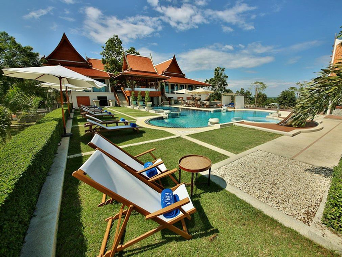 Baan Souchada Resort & Spa, Kaeng Khoi
