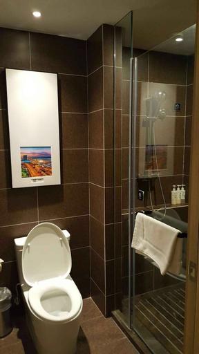Atour Hotel Zhongshan Square Dalian, Dalian
